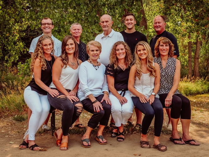 Large Family Photography (Extended) Services by Tyler B