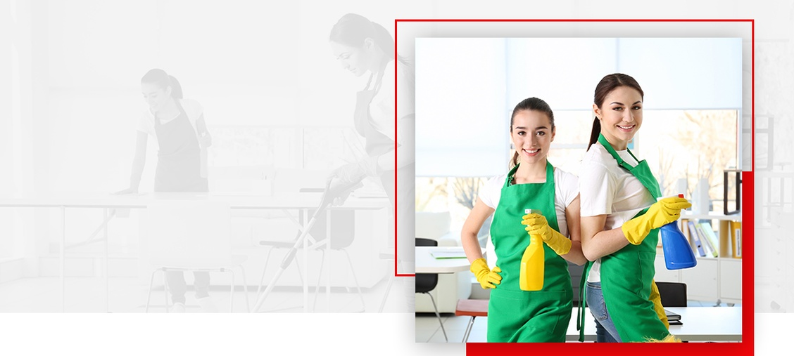 Residential Cleaning Services Vaughan