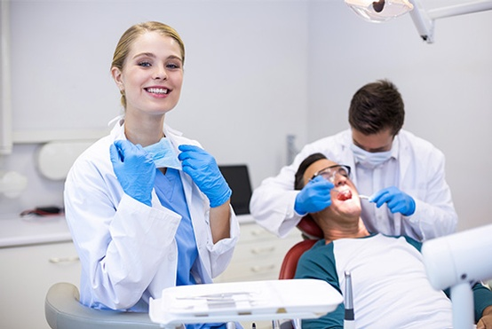 Dental Associate Training Burlington