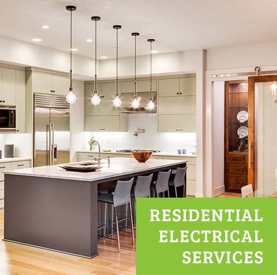 Residential Electrical Contractor St. Catharines