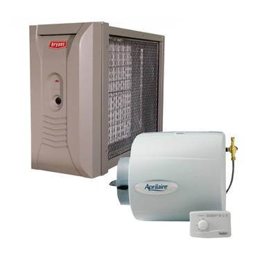 Purifiers & Humidifiers Burlington