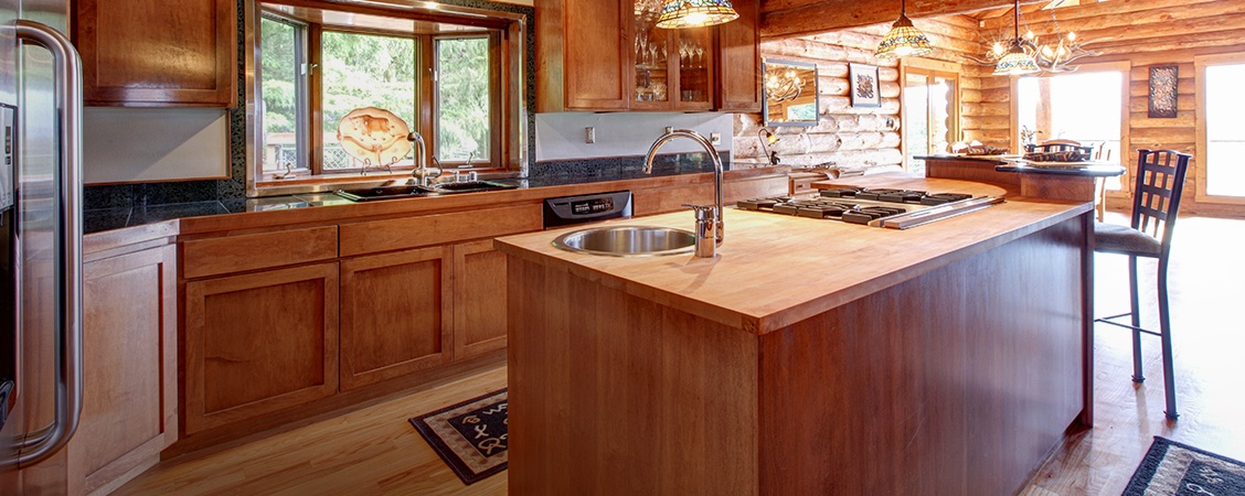 Blog by AABA Kitchen Cabinets and Countertops
