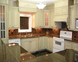 Granite Countertops Scarborough