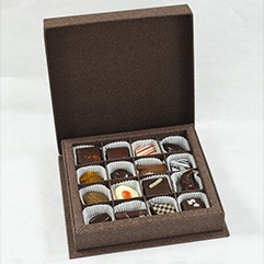 Box of 16 Chocolates