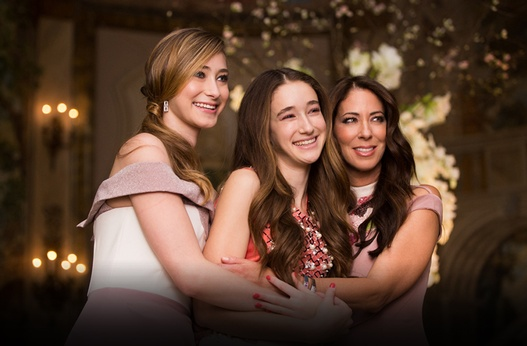 New York Mitzvah Photographer