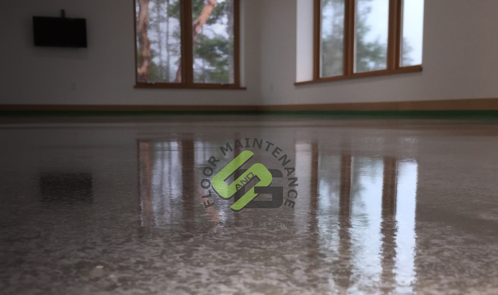 Floor Care & Maintenance Services