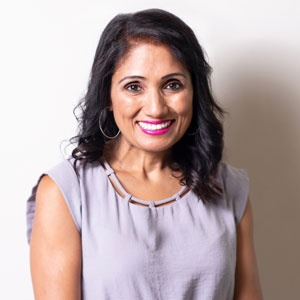 Dr. Aliya Kabani
