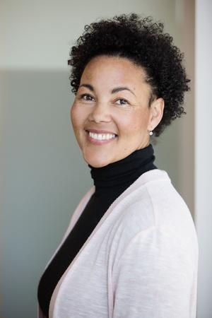 Dr. Melanie Mercer