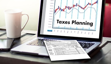 TAX PREPARATION & PLANNING Wheeling