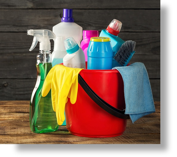 ABOUT House Cleaning San Rafael