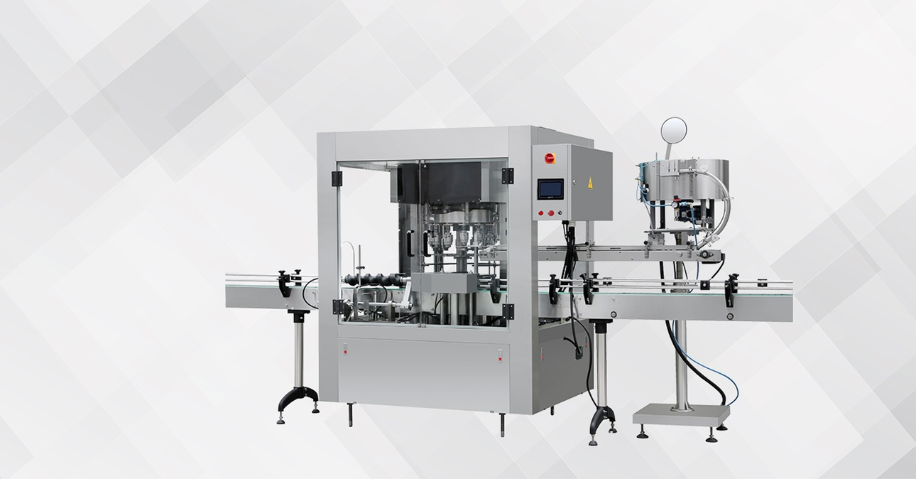 Packaging Equipment Supplier