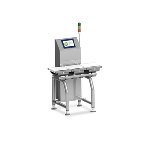 Checkweigher - High Speed