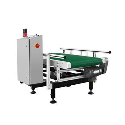 Checkweigher for Large Packages