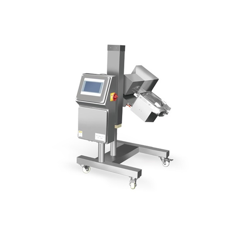Metal Detector for Pharmaceutical and Nutraceutical