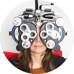 Comprehensive Eye Exams by St-Pierre Eye Care - Optometrist in St-Pierre-Jolys