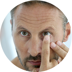 Contact Lens Exams by St-Pierre Eye Care - Eye Doctor in St-Pierre-Jolys