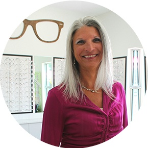 Teresa Romaniuk - Licensed Optician in St-Pierre-Jolys, MB