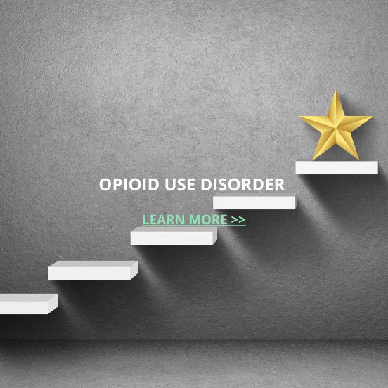 Opioids Use Disorder