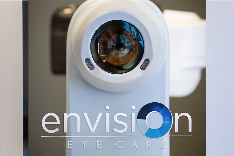 Envision Eye Care Oakville