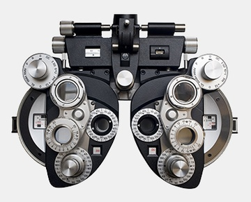 Best Optometrist Oakville