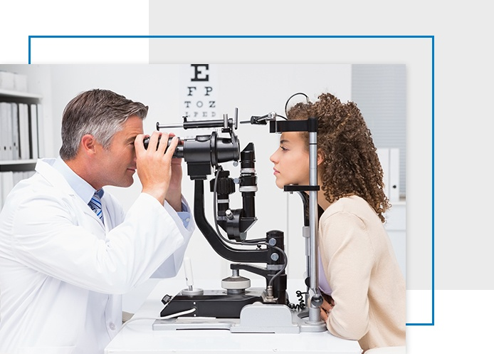 Eye Care Oakville