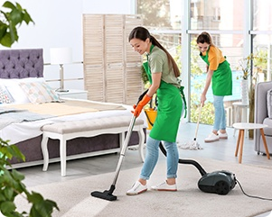 MOVE IN & MOVE OUT CLEANING - Lansing MI