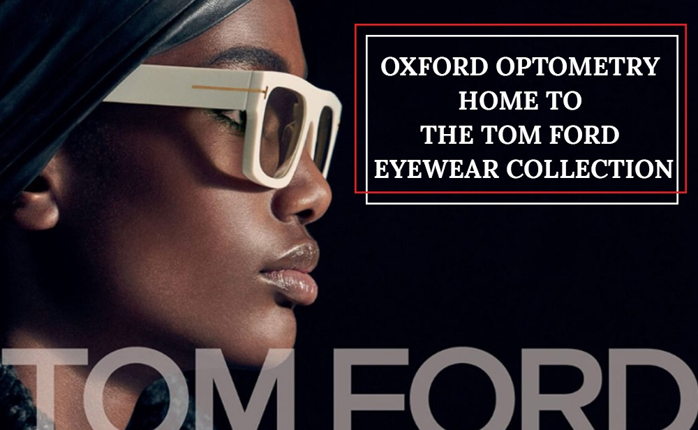 Blog by Oxford Optometry