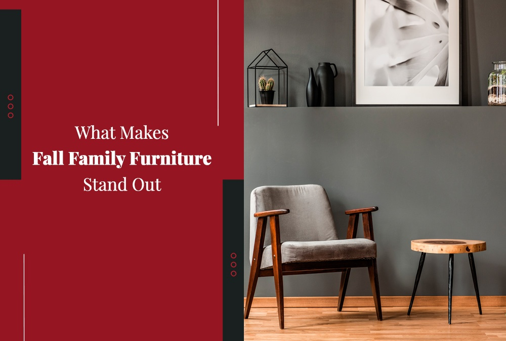Blog by Fall Family Furniture