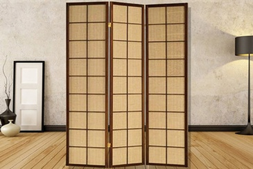 Panel Dividers