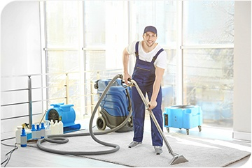 Commercial Cleaning Arcadia