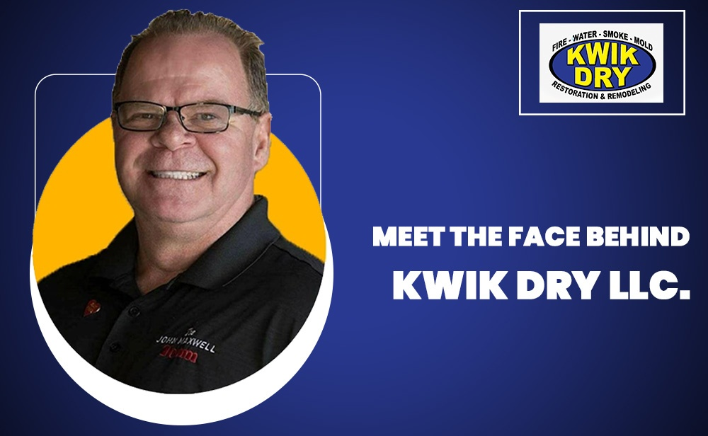 Blog by Kwik Dry LLC