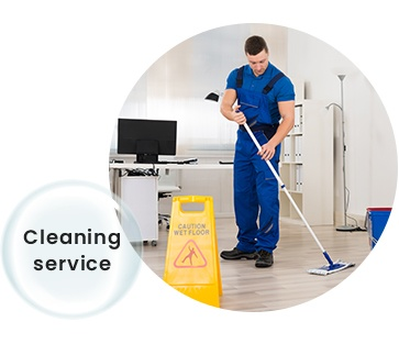 Cleaning Company East Moline