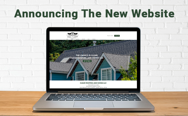 Blog by Clear Roofing and Siding LLC