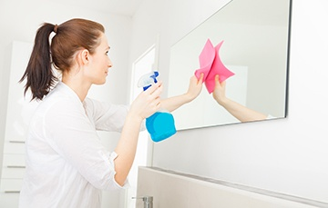 Bathroom Cleaning Services - House Cleaners Burnaby, BC