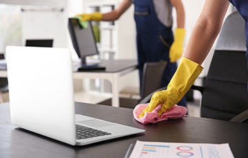 Commercial, Office Cleaning Services - Residential, Commercial Cleaners Burnaby