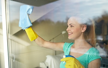 Window Cleaning Services - Residential & Commercial Cleaners Burnaby, BC