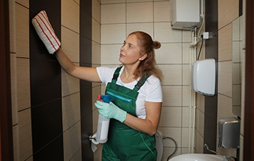 Bathroom Cleaning Services - Office & House Cleaners in Burnaby, BC