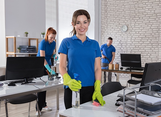 House And Office Cleaning Company In Burnaby, BC