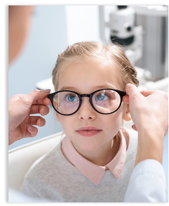 Childrens Eye Care Wetaskiwin