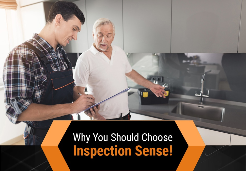 Blog by Inspection Sense