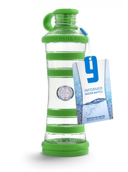 Vitalized Water Bottle