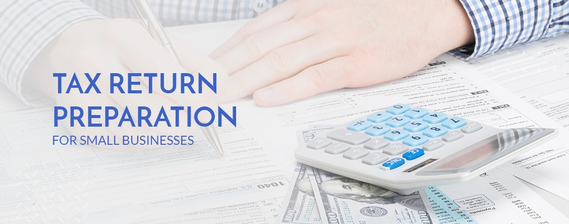 Tax Return Preparation for Small Businesses