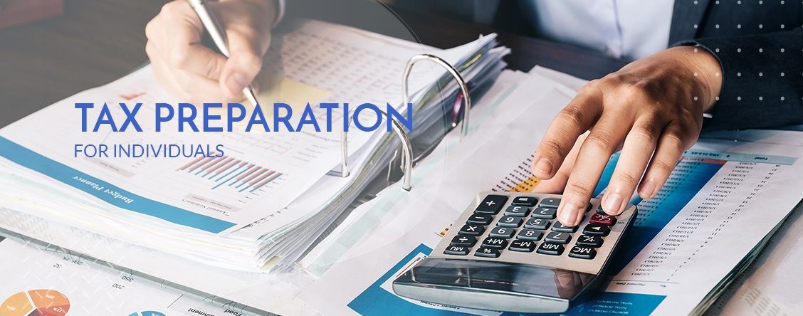 Tax Preparation for Individuals