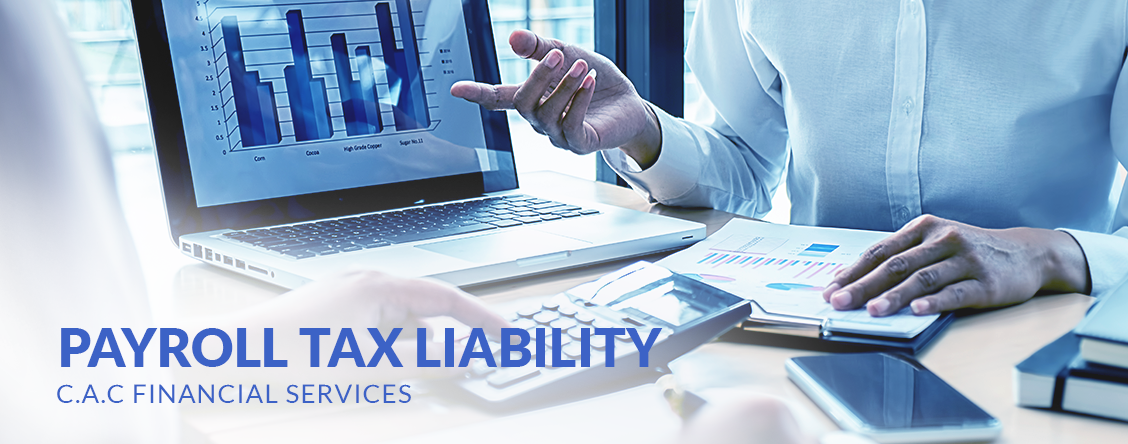 payroll tax liability