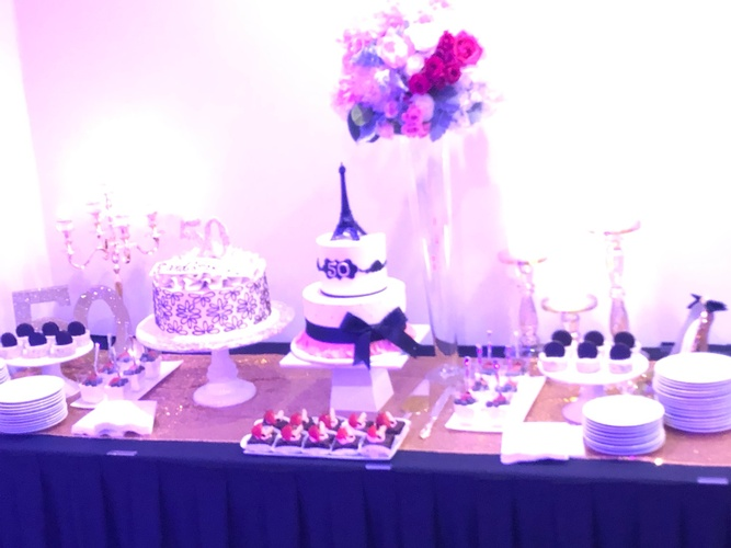 Event Planner Boston