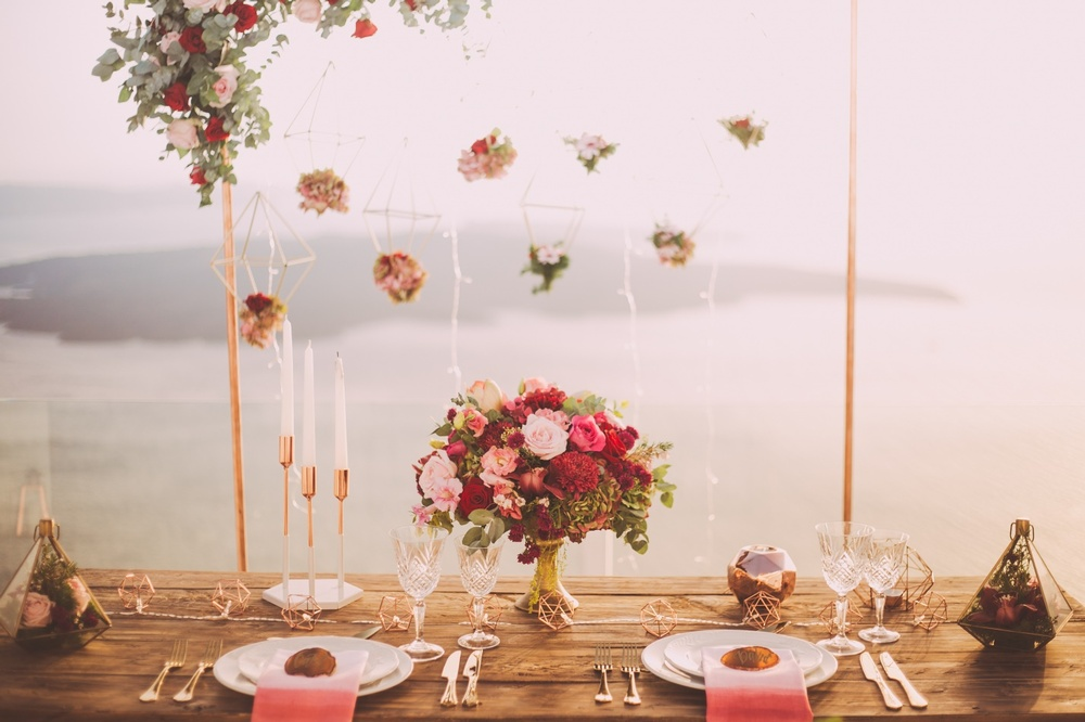 Top 5 Spring Wedding Trends in 2021