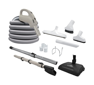 Super Pack Electric Hose Kit With Airstream  Powerhead