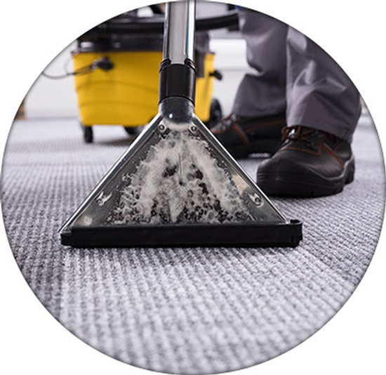 Arsenal Cleaning Services Ltd