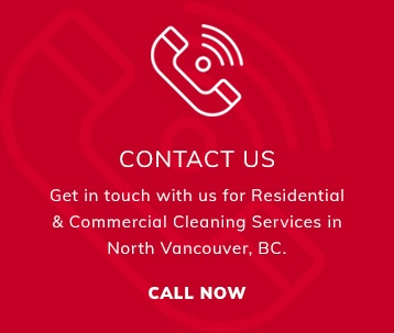 Cleaning Company North Vancouver