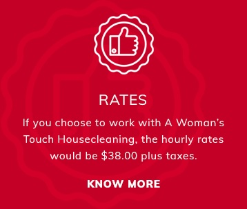 House Cleaners North Vancouver